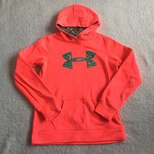 Under Armour Youth Sweatshirt